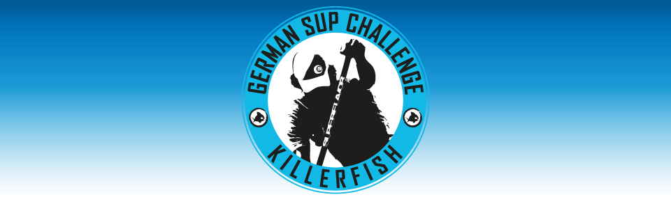 killerfish german sup challenge