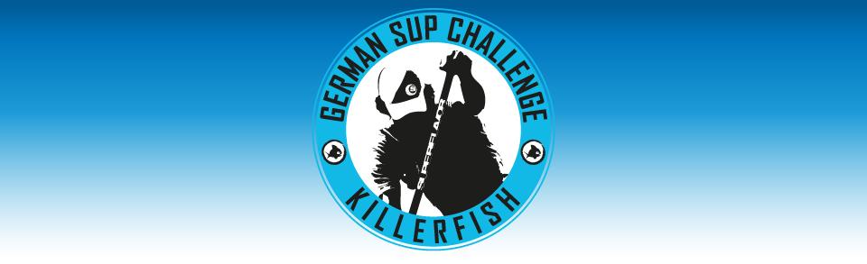 killerfish german sup challenge