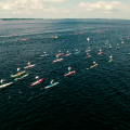 Mercedes-Benz SUP World Cup 2016 Superflavor SUP Challenge 01