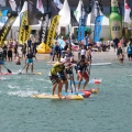 Mercedes-Benz SUP World Cup 2016 Superflavor SUP Challenge 12