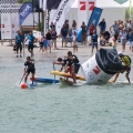 Mercedes-Benz SUP World Cup 2016 Superflavor SUP Challenge 19