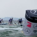 Mercedes-Benz SUP World Cup 2016 Superflavor SUP Challenge 45
