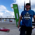 Mercedes-Benz SUP World Cup 2016 Superflavor SUP Challenge 80