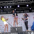 Mercedes-Benz SUP World Cup 2016 Superflavor SUP Challenge 88