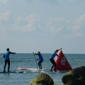 killerfish german sup challenge 2014 fehmarn 15