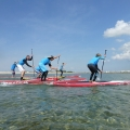 killerfish german sup challenge 2014 fehmarn 37