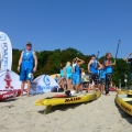 killerfish german sup challenge 2014 - pelzerhaken 107