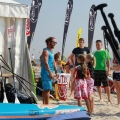 killerfish german sup challenge 2014 - pelzerhaken 15