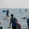 killerfish german sup challenge 2014 - pelzerhaken 23