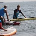 killerfish german sup challenge 2014 - pelzerhaken 28