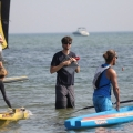 killerfish german sup challenge 2014 - pelzerhaken 31