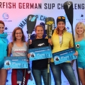 killerfish german sup challenge 2014 - pelzerhaken 46