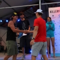 killerfish german sup challenge 2014 - pelzerhaken 47