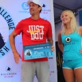 killerfish german sup challenge 2014 - pelzerhaken 48