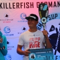 killerfish german sup challenge 2014 - pelzerhaken 49