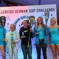 killerfish german sup challenge 2014 - pelzerhaken 51