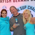killerfish german sup challenge 2014 - pelzerhaken 53