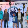 killerfish german sup challenge 2014 - pelzerhaken 54