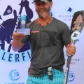 killerfish german sup challenge 2014 - pelzerhaken 55