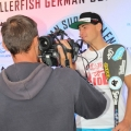killerfish german sup challenge 2014 - pelzerhaken 60