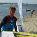 killerfish german sup challenge 2014 - pelzerhaken 83