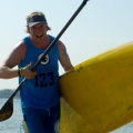 killerfish german sup challenge 2014 - pelzerhaken 90