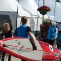 Killerfish German SUP Challenge kuehlungsborn 03