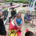 Killerfish German SUP Challenge kuehlungsborn 07