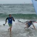 Killerfish German SUP Challenge kuehlungsborn 35