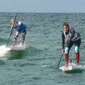 Killerfish German SUP Challenge kuehlungsborn 43