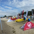 Killerfish German SUP Challenge kuehlungsborn 50