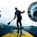 Killerfish German SUP Challenge kuehlungsborn christian hahn