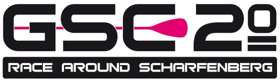 race around scharfenberg - gsc