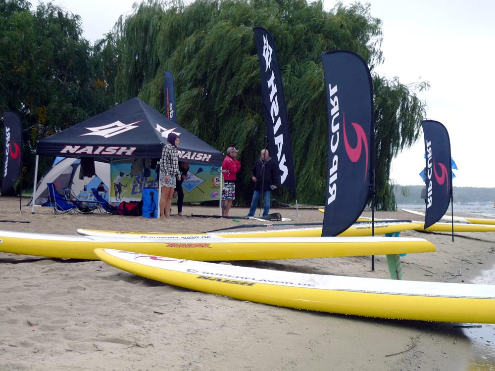 P1000102 - Rip Curl German SUP Challenge Tourfinale begeistert Berlin