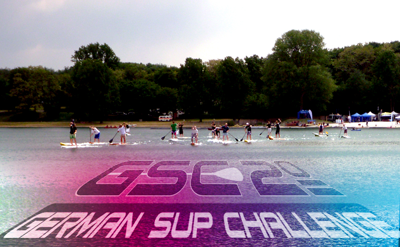 superflavor german sup challenge - paddle cologne