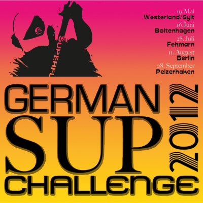 gsc 2012 profil - Zeitplan Killerfish German SUP Challenge Sylt