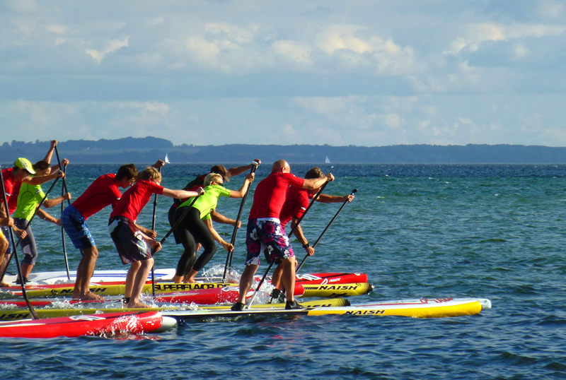 german sup challenge finale sup dm 2012 46 - KILLERFISH Hot Energy wird Titel-Sponsor der German SUP Challenge 2014