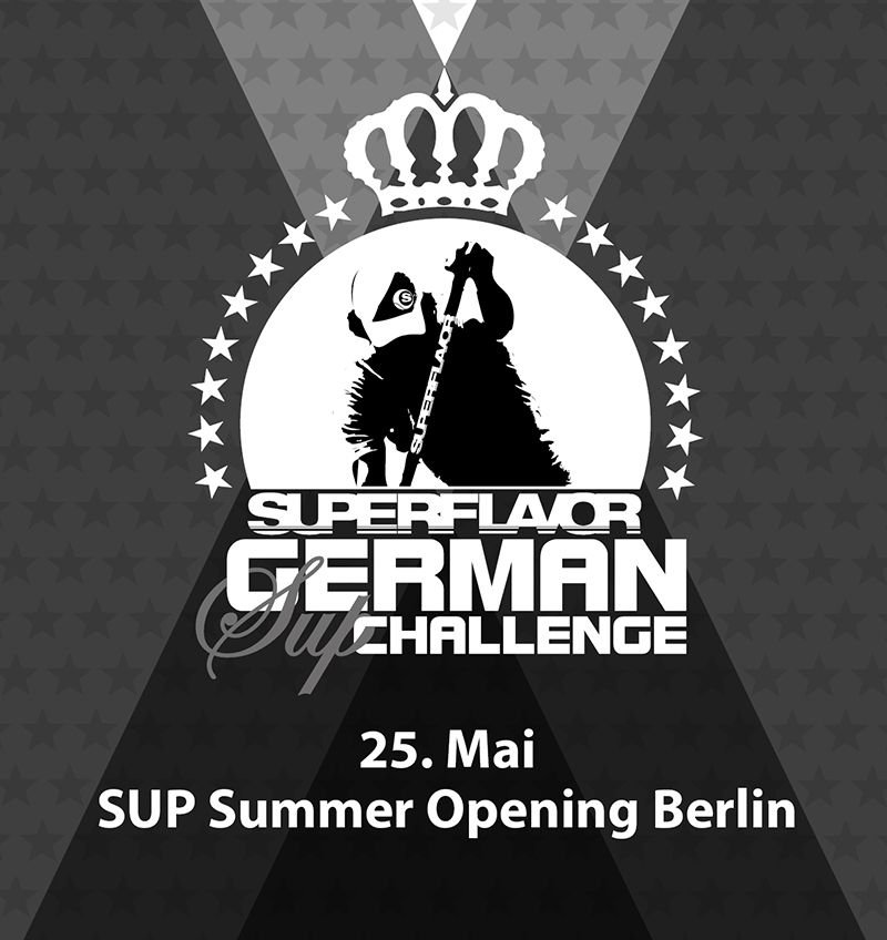 sup summer opening berlin