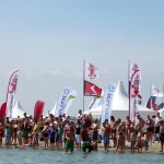 superflavor german sup challenge fehmarn 2013 festivalarea