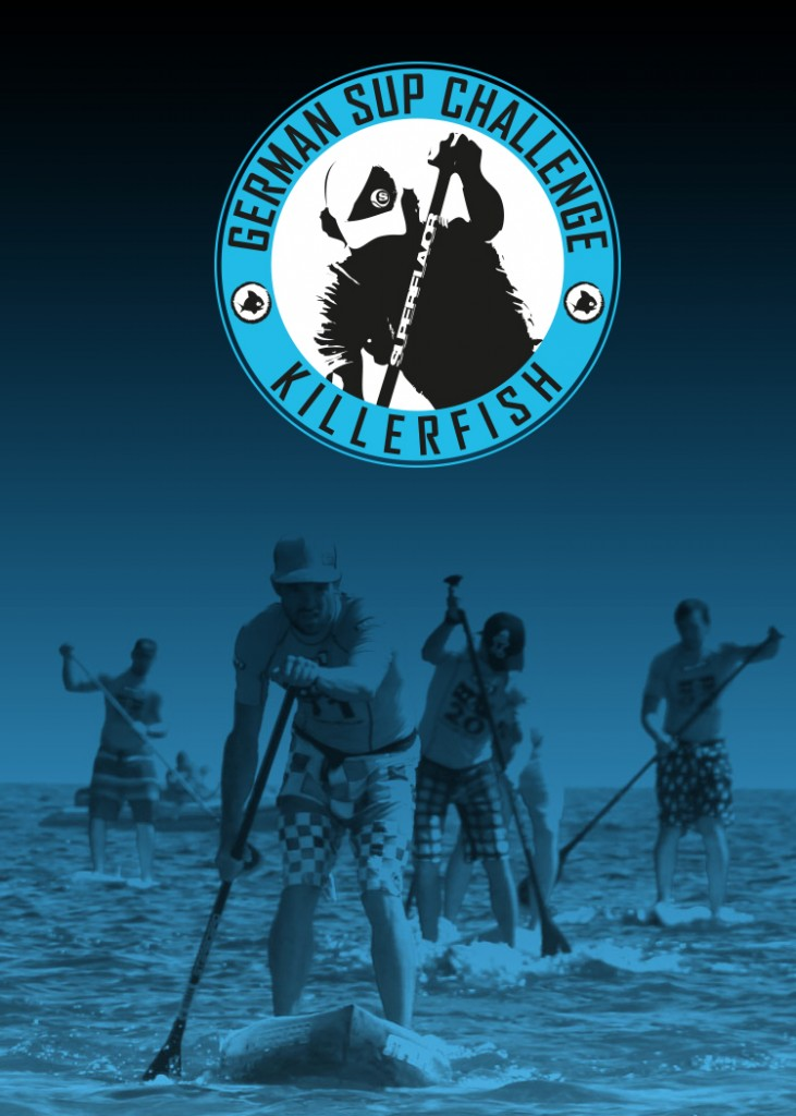 killerfish german sup challenge 2014 731x1024 - KILLERFISH Hot Energy wird Titel-Sponsor der German SUP Challenge 2014