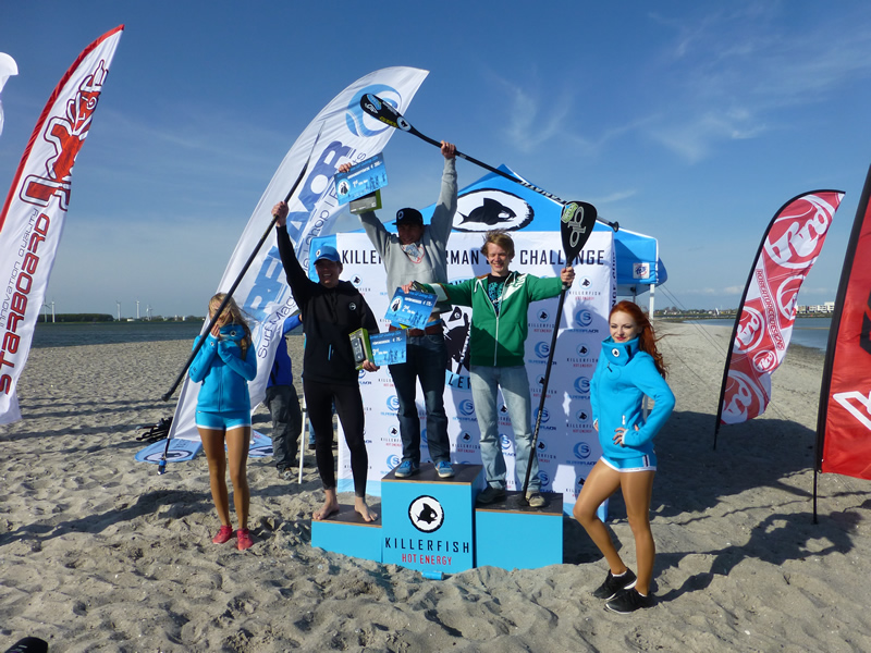 killerfish german sup challenge 2014 fehmarn 87