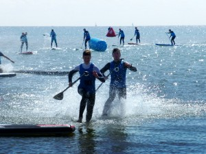 killerfish german sup challenge 2014 sylt 300x225 - SUP Summer Opening Sylt