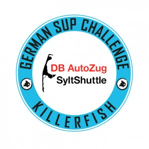 sylt shuttle killerfish german sup challenge