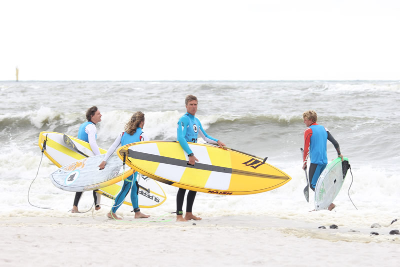 killerfish german sup challenge sylt 2014 - 42