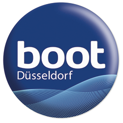boot logo - German SUP Challenge 2018