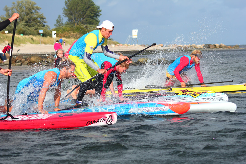 IMG 7549 - Spannendes Finale der Killerfish German SUP Challenge 2015 in Pelzerhaken