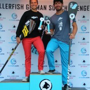 killerfish german sup chalenge 2015 sach steimer
