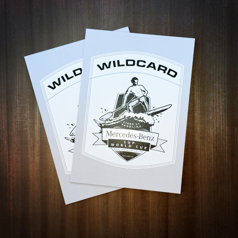 AZRU1690 - Wildcards - Qualifiziere dich für den SUP World Cup 2016