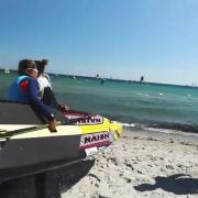 surf festival sup challenge