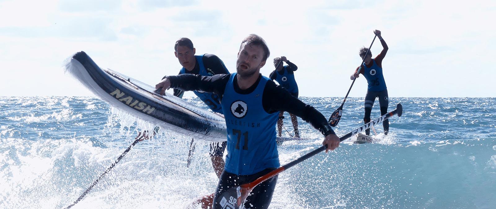 superflavor slider german sup challenge tech race sylt 2016 04 - Ein Hauch von Hawaii bei der Deutschen Meisterschaft im SUP Tech Race auf Sylt